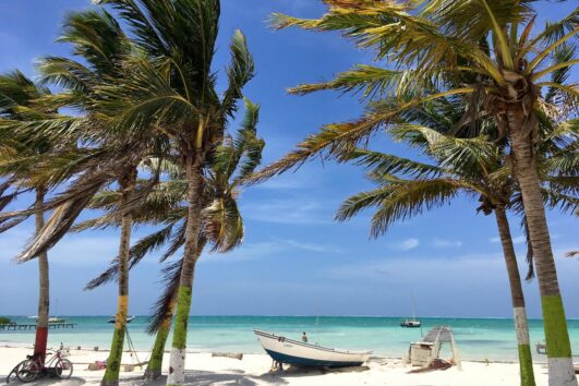 Tours from Caye Caulker
